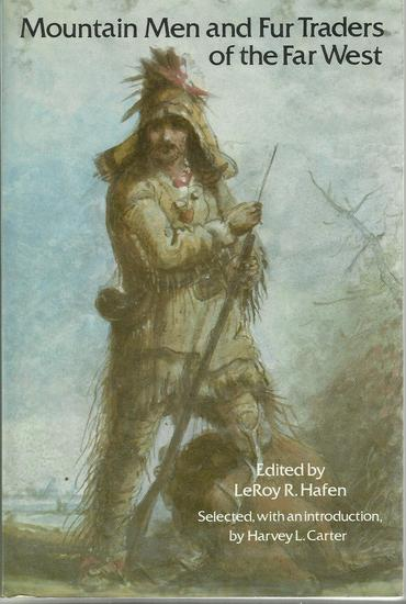 Mountain Men and Fur Traders of the Far West.jpg